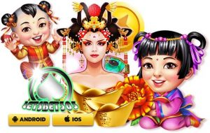 Agen Game Vivo Slot Online Server Gaming World Terbaik