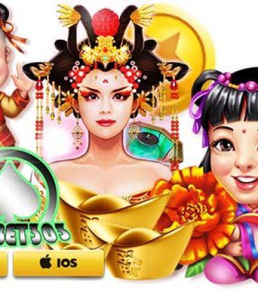 Agen Game Vivo Slot Online Server Gaming World Terbaik