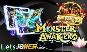Agent Joker Gaming Dengan Promo Bonus Joker123 Terkemuka