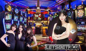 Arena Bermain Game Slot Online Joker123 Terbaru