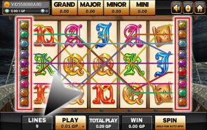 Taktik Bermain Game Mesin Slot Online Joker Gaming