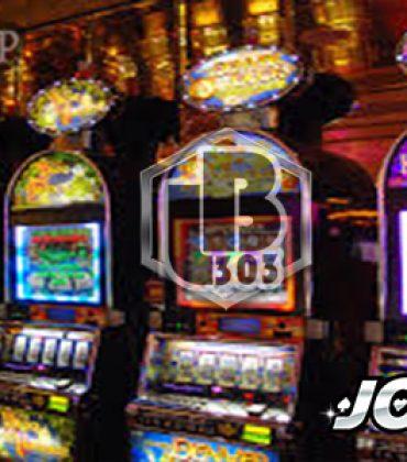 Agen Slot Online Joker123 Deposit 10 Ribu