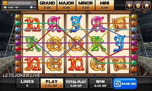 Daftar Slot Joker123 Bank Bri Pelayanan Deposit 24 Jam