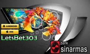 Deposit Game Tembak Ikan Vivoslot Online Pakai Bank Sinarmas
