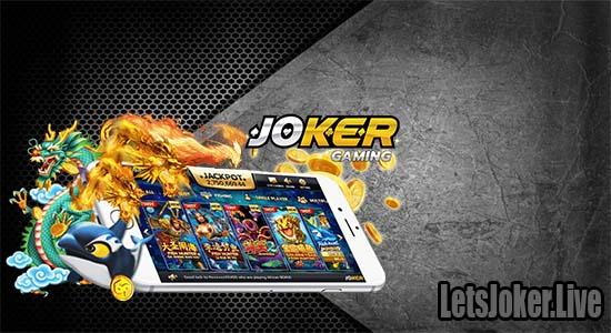 Agen Joker123 Pilihan Player Terbaik Di Indonesia