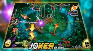 Situs Tembak Ikan Teraman Joker123 Versi Terbaru 1.2.5