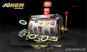 Cara Daftar Akun Slot Joker123 Paling Mudah