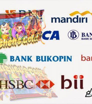 Deposit Joker888 Via Bank Lokal Termurah Di Indonesia