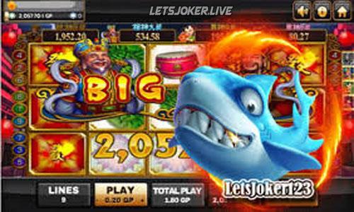 Game Joker123 Online 24 Paling Komplit