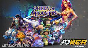 Sensasi Bermain Slot Online Joker Dengan Uang Asli