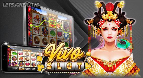Slot Online Vivo Terbaru Dari Gaming World Tahun 2019