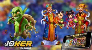 Situs Game Ikan Joker123 Online 24 Jam Nonstop