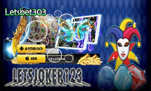 Situs Joker Deposit Slot 10 Ribu Paling Murah