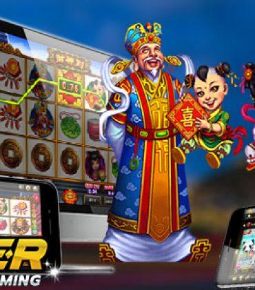 Situs Slot Joker Gaming Terbaru Via Bank Lokal