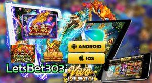 Tembak Ikan Terbaik Dari Provider Vivo Slot Online Indonesia